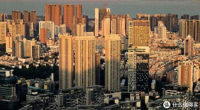"""深圳的""""旧金山"""""""