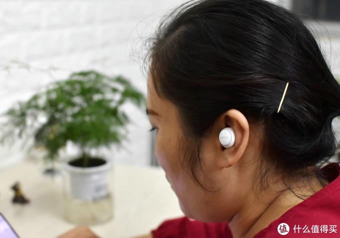 真无线音质标杆,支持弹窗快速配对的魅族POP2s耳机体验