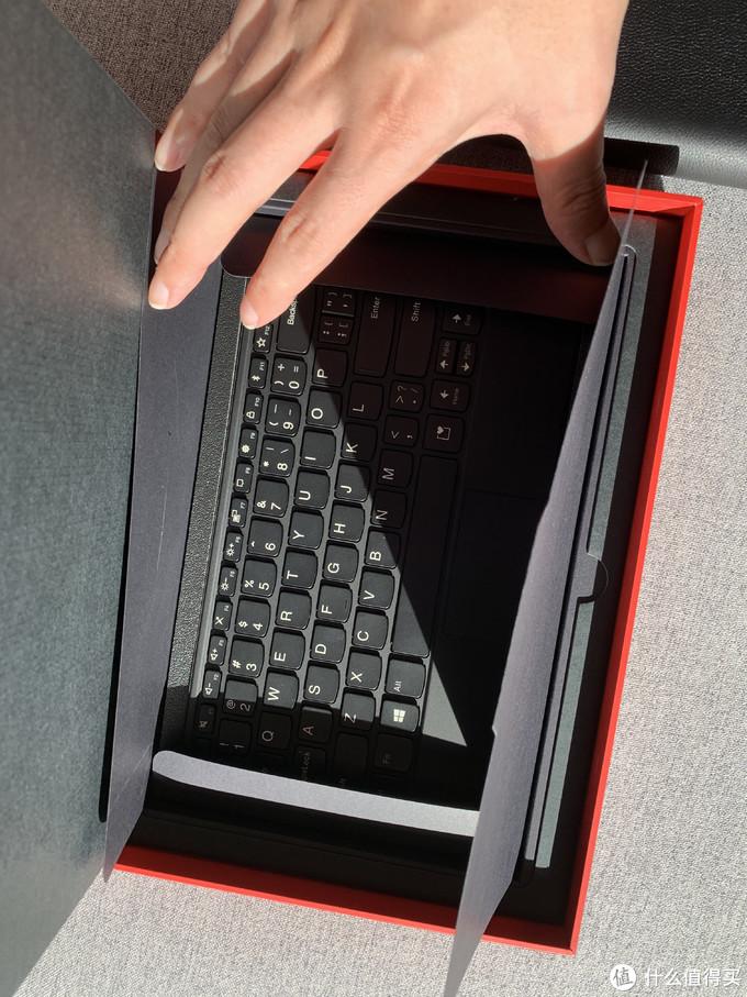 处女贴:开箱第一个折叠屏笔记本 ThinkPad X1 Fold 5G