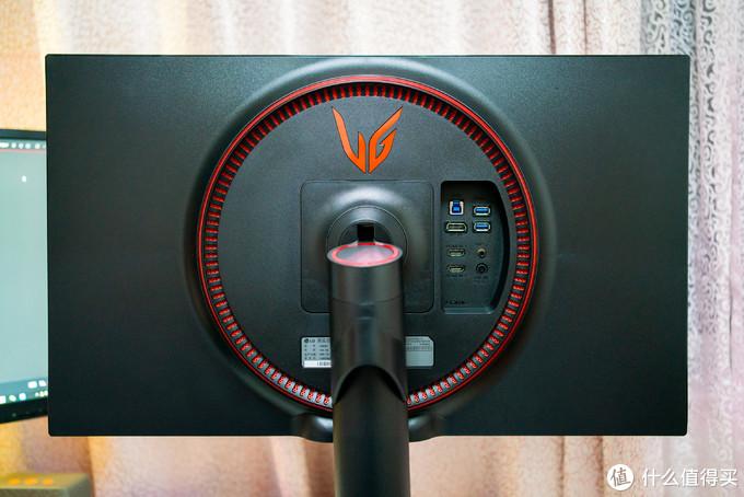 期待过高?LG主打款NanoIPS游戏屏27GL850晒个单