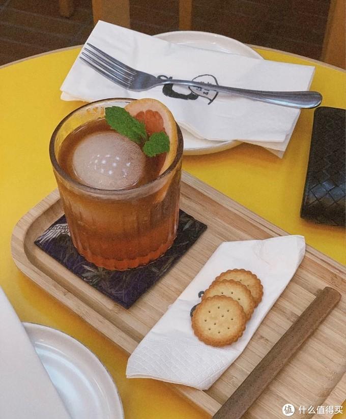 深圳|下午茶|秘密基地