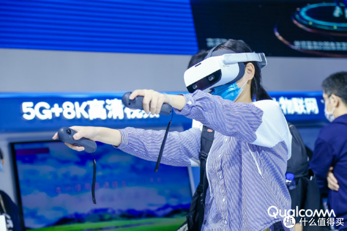 5G在全球加速扩展,高通CEO点赞中国5G部署:全球最大规模