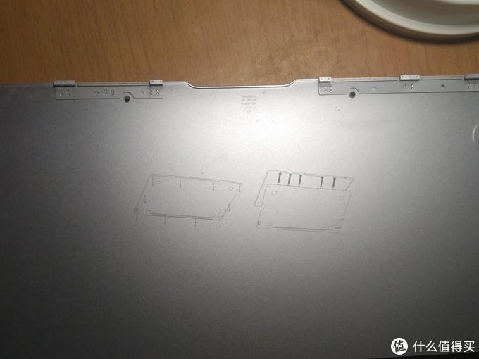 macbook air (初代)装机记录:秽土转生