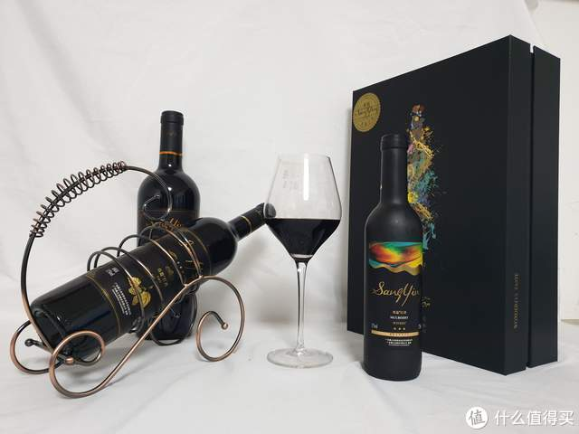 桑盈桑葚红酒:有酒,有故事!