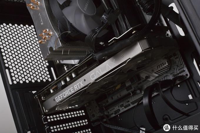 【老黄搞机篇四十三】加快排出CPU核心热量,GAMEMAX游戏帝国布洛芬C1有妙招