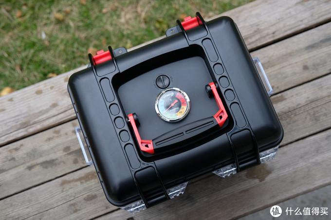 镜头竟然起雾了,防潮有必要吗?锐玛相机防潮箱 开箱体验