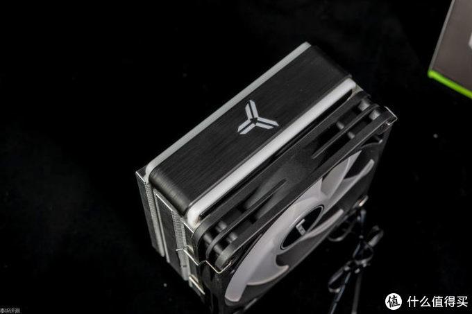 4热管风冷能压173W的3900X?乔思伯MX140散热器深度测评
