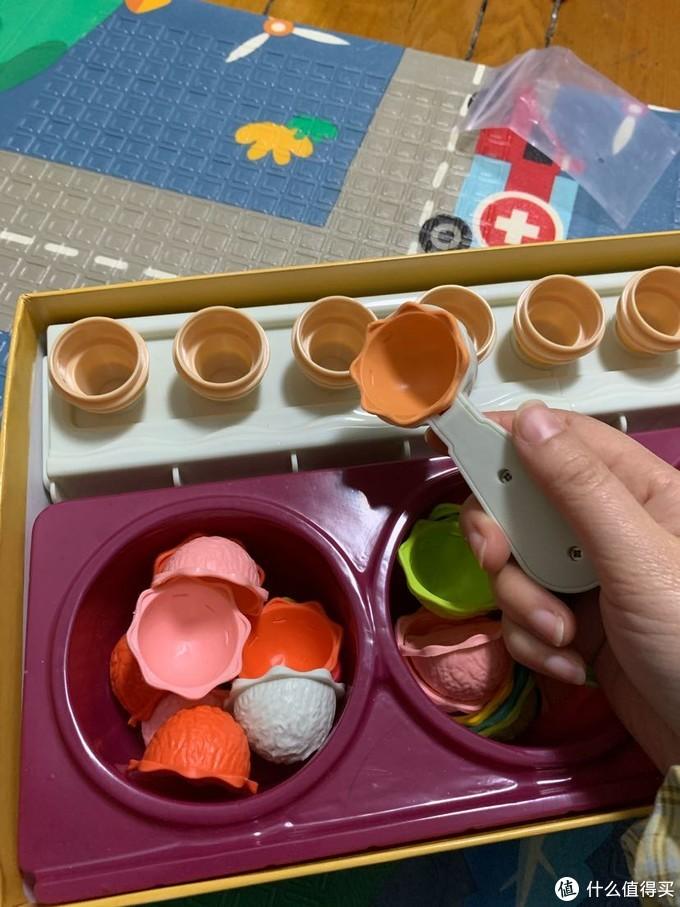 意外收获,寓教于乐,无意间买的玩具,比想象中更美好