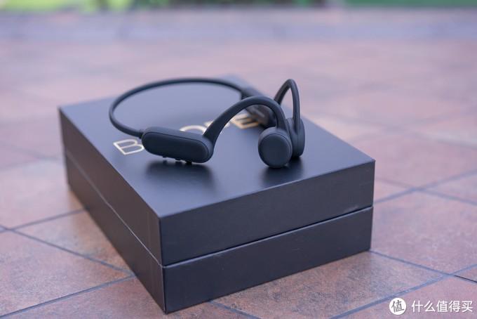 『体验报告』南卡骨传导耳机Runner Pro