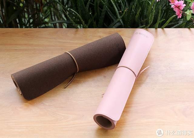 防水耐脏易清洁,奥睿科Orico软木鼠标垫