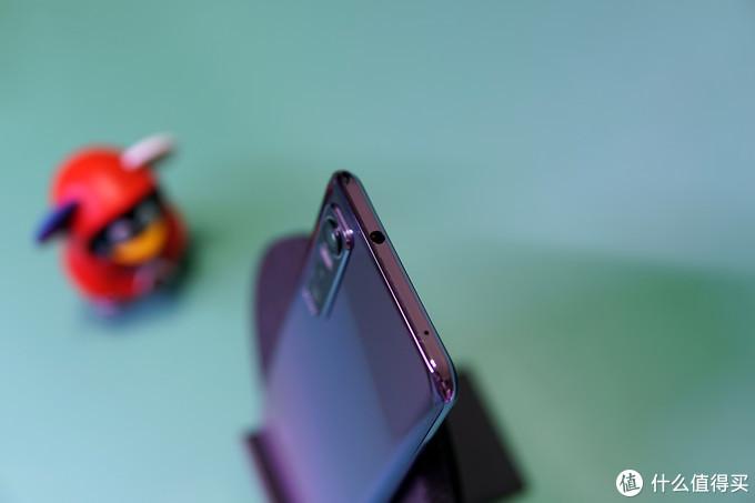 爱自拍的5G手机,vivo新机S7e上手开箱