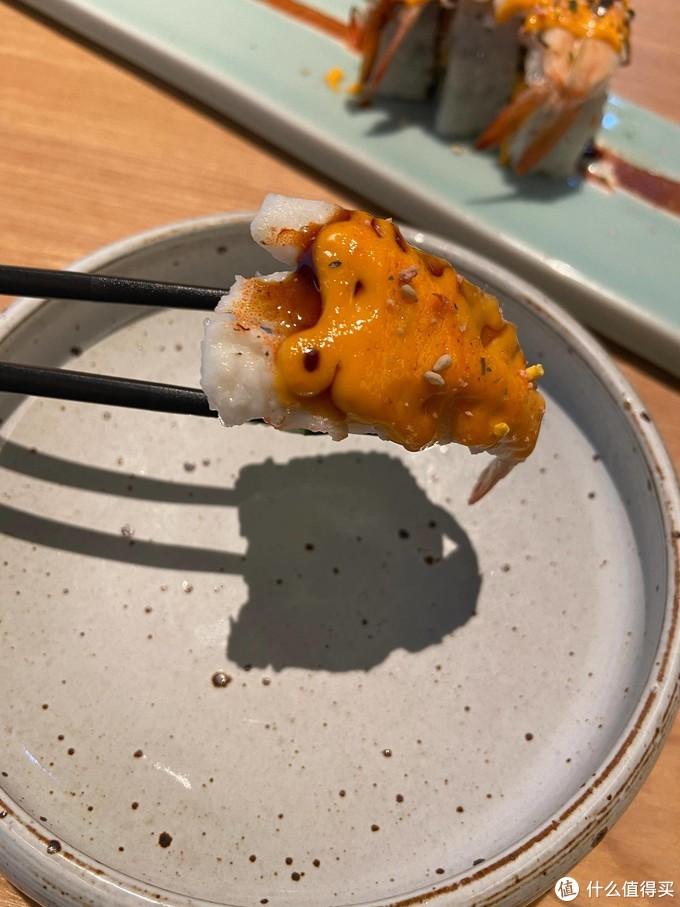 寻味海宁,一探鲸泽寿司。