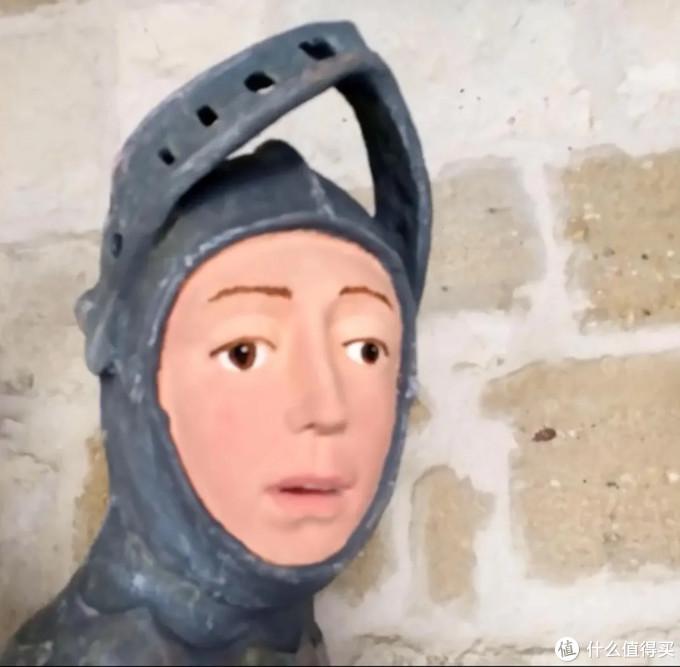 毁容式文物修复:我只服西班牙 | 关于文物修复我推荐什么值得看