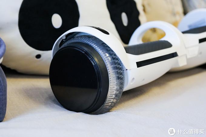 给大孩子送个新玩具,以小孩子的名义--360平衡车V1 Pro众测报告