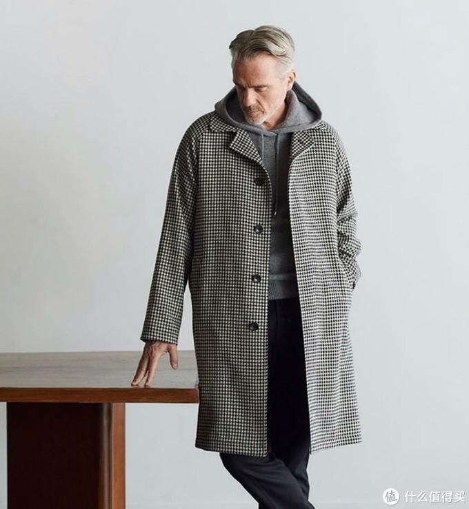 为什么冬天一定要有一件大衣?
