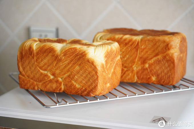 跟着老纪一起做面包!轻松复刻昂贵的爸爸糖巧克力吐司