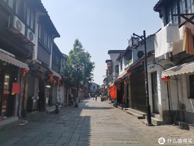 苏州山塘街的前世今生,不容错过的婉约江南水乡