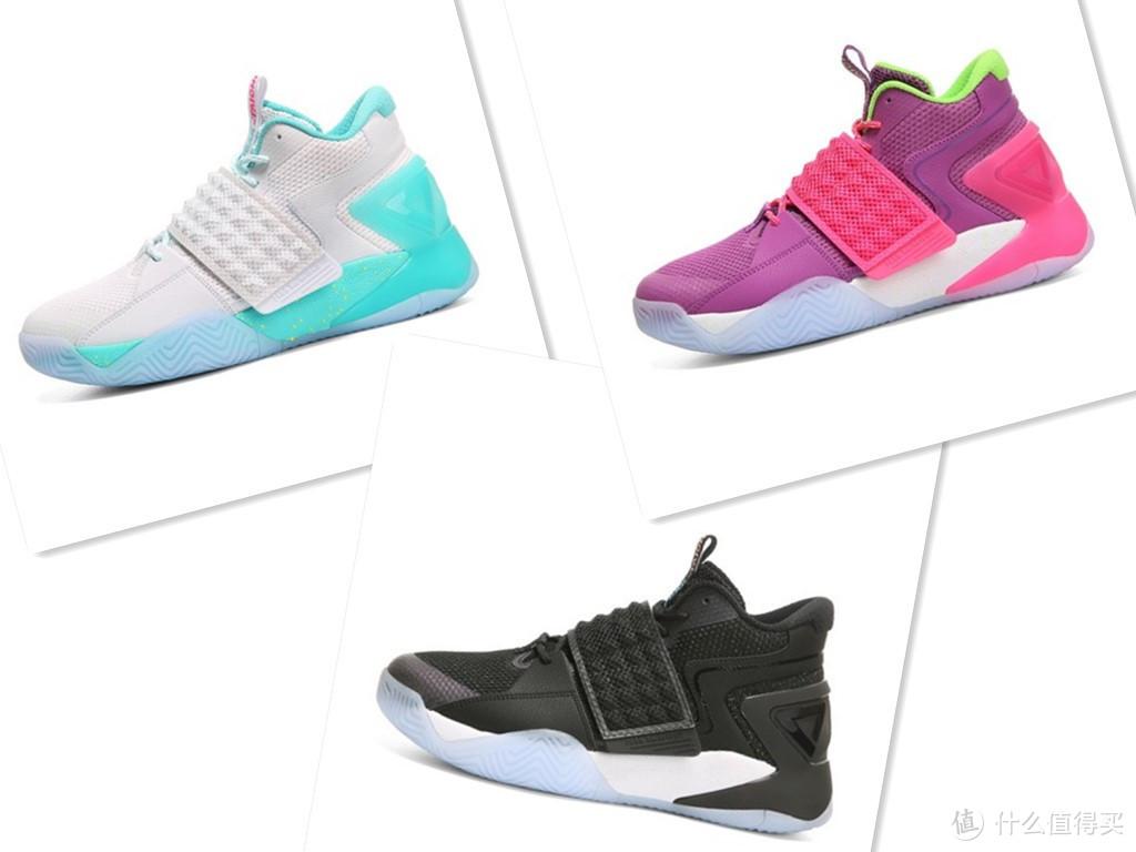 2020年值得买的国货篮球鞋-匹克态极实战篮球鞋推荐
