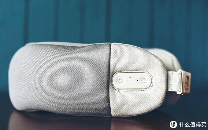 是颈枕也是你的按摩师-倍轻松颈部按摩仪