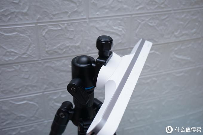 这个酷毙灯有点酷:倍思 Baseus 磁吸无极调光阅读台灯 Pro