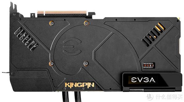 "EVGA推出RTX 3090 KINGPIN""盟主""顶级水冷显卡"