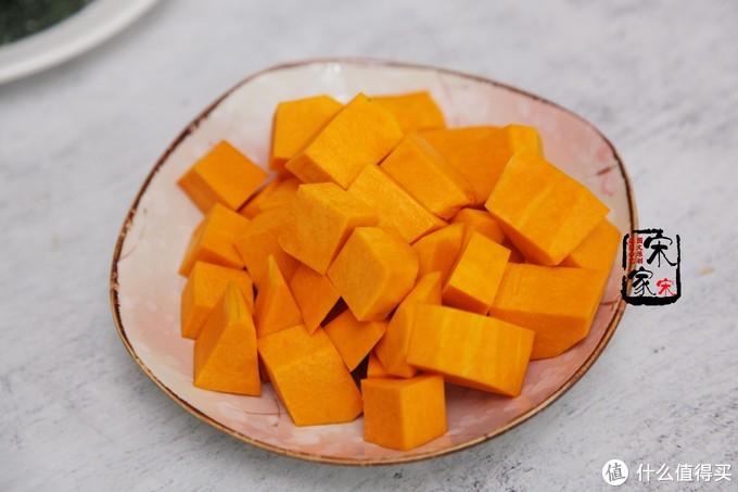 """小雪节气多吃""""黄色""""食物,应季而食,滋补养胃不上火"""