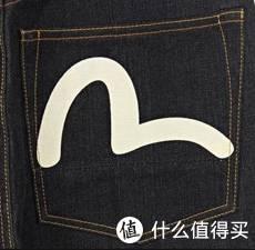 牛仔裤袋花辨品牌,你能认出几个来?!