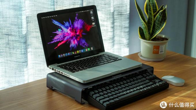 双十一晒单第二波,奥睿科铝合金桌面显示器支架
