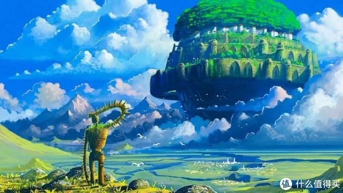 宫崎骏,一位重新定义动画的导演