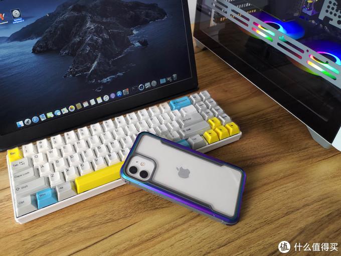 酷冷至尊NR200P+七彩虹CVN B460i黑苹果小钢炮装机记