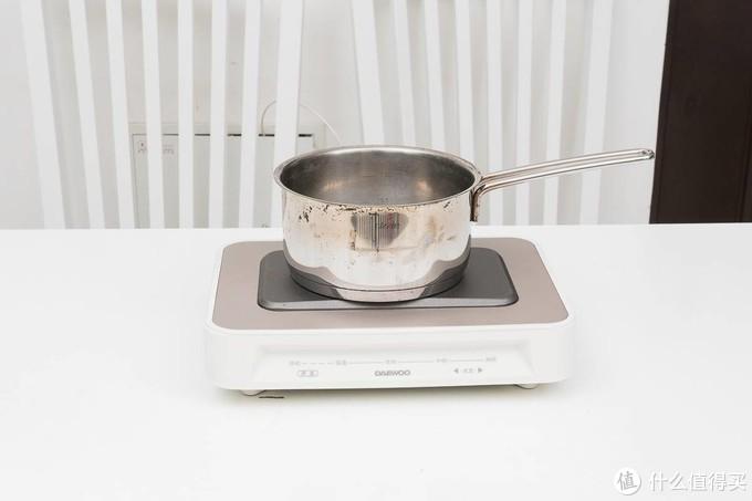 煎煮焖烤炖N项全能,入手的第二件大宇厨房小家电,大宇料理锅体验分享