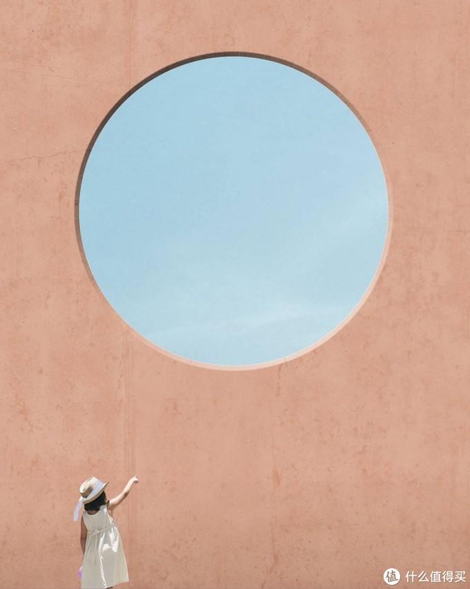 极简主义摄影的代表,来自德国天才摄影师Jan Baumgartner