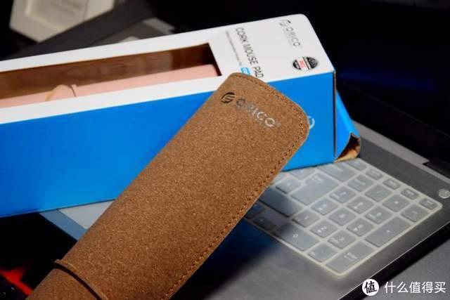 ORICO双面可用的软实木鼠标垫?精准定位,防水耐脏易清洁