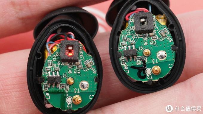 拆解报告:摩托罗拉 MOTO BUDS CHARGE真无线蓝牙耳机