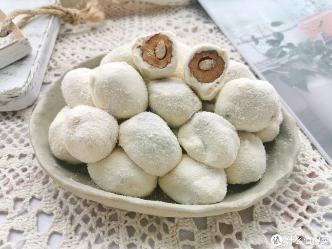 60块钱一斤的网红奶枣,自己在家做简单实惠,分享私房靠谱配方
