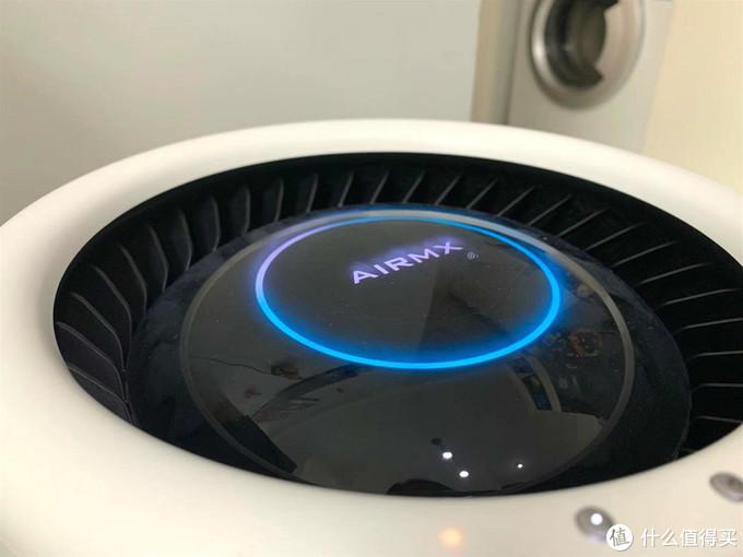 "AIRMX秒新AirWater A3评测:极速加湿,打造室内""绿洲"""