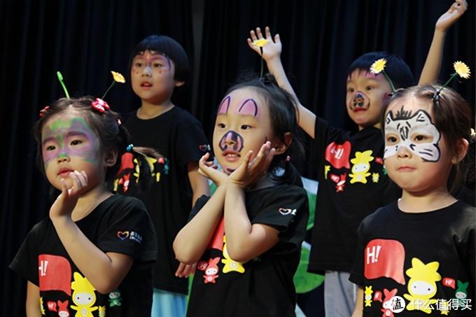 孩子注意力不集中?用戏剧游戏教你在玩中完成孩子的核心能力训练
