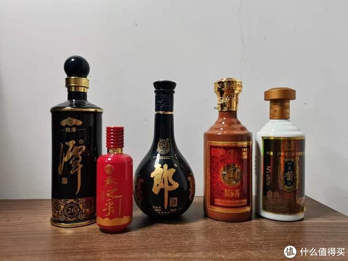 四川除了浓香,酱香酒品质也不错,里面还有不少故事