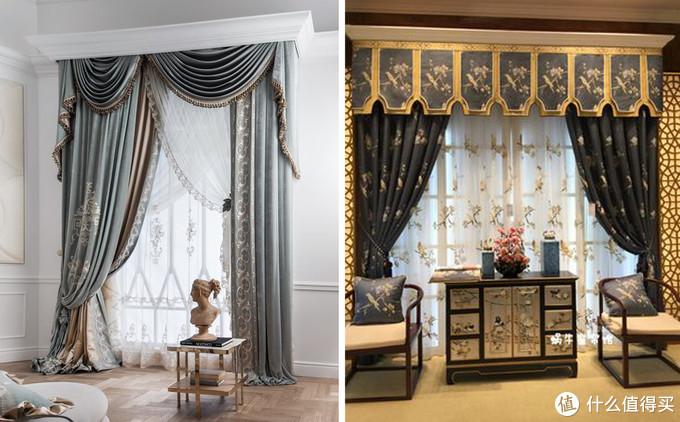 [窗帘到底怎么选]-你家窗帘选对了吗?超实用干货帮你选到合适窗帘!