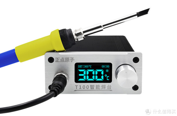 电子爱好者的贴片元件焊接常用工具分享