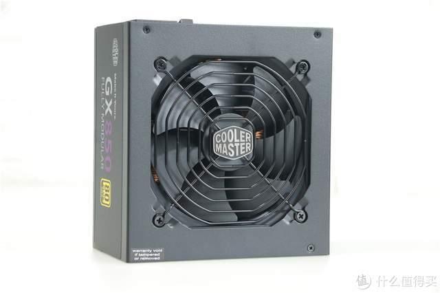 外观个性兼容强,还送三风扇,酷冷至尊TD500 MESH体验