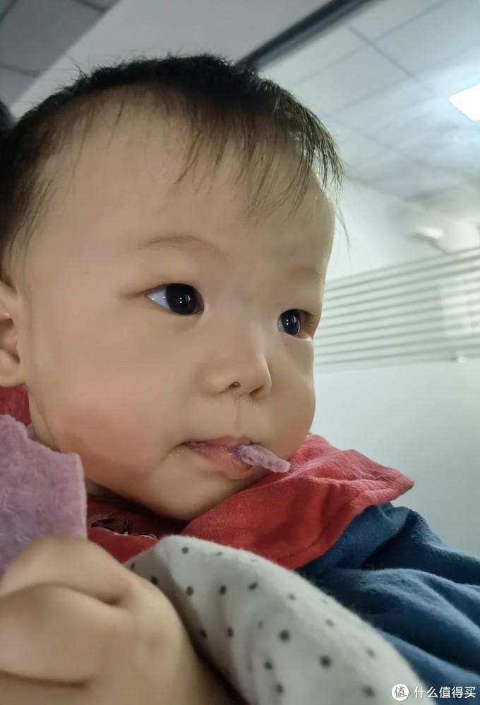 大妈家晒娃帖--晒一晒双十一精挑细选的婴幼儿零食和…娃😃