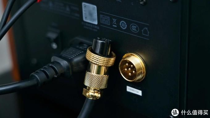 音质没失望:惠威M300MKII有源HiFi无线音箱使用体验分享