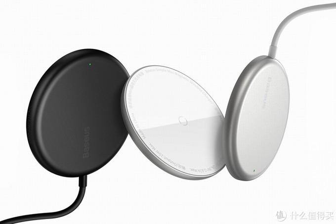 倍思推出极简Mini磁吸无线充电器:适配苹果MagSafe充电