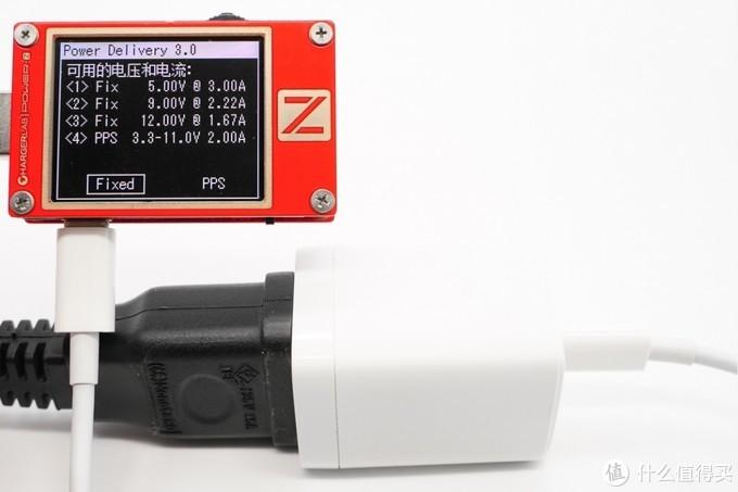 Zikko即刻推出20W 1A1C折叠脚充电器,iPhone 12旅行伴侣