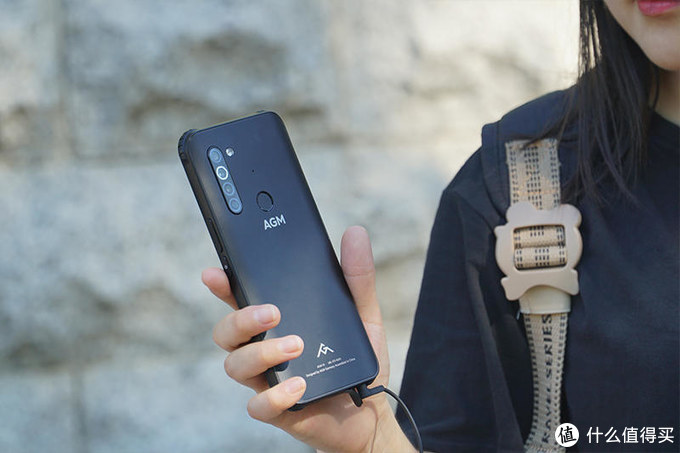 无惧国外巨头!纯正中国芯附体AGM X5,首款5G三防旗舰即将发布