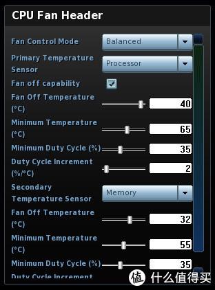 CPU FAN Header