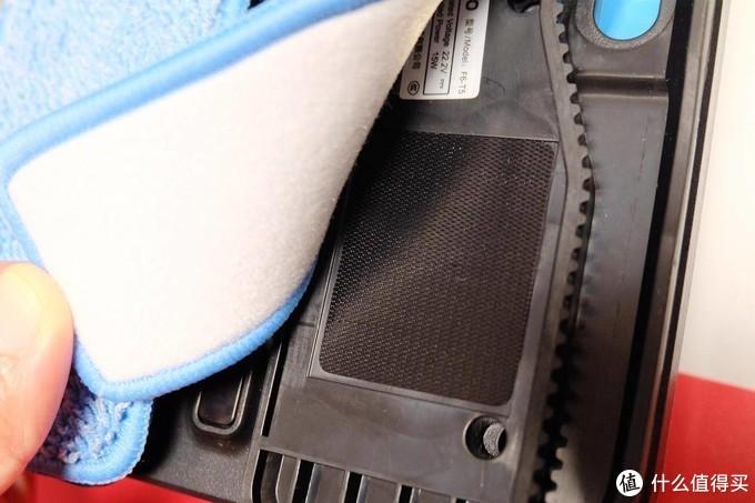 打扫卫生很容易——洒拖F6家用无线电动拖把扫地机