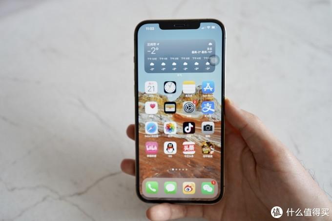iPhone 12 Pro Max深度使用一周简评 性能强悍、槽点不少