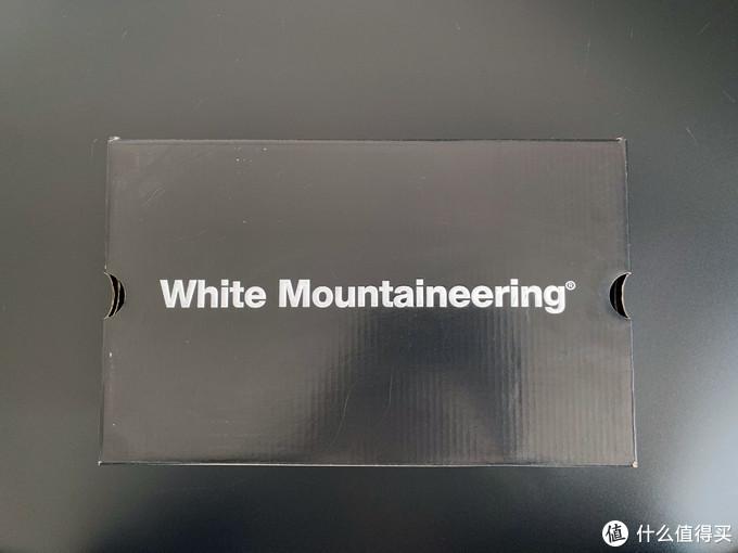 Whitemoutaineering X Saucony Grid Web开箱